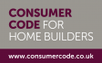 Consumer Code for Home Builders Training